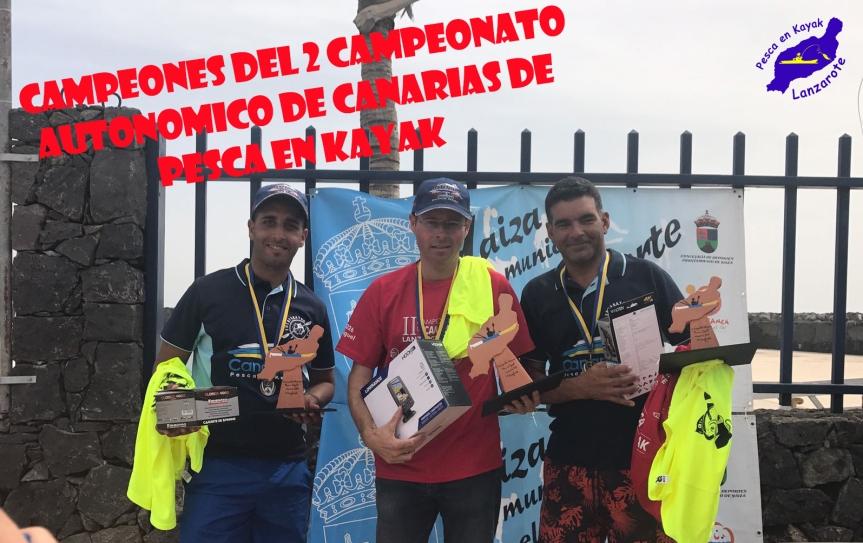 2º Campeonato Autonomico deCanarias